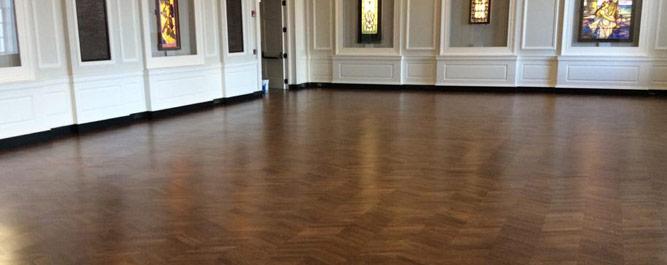 Good Wood Flooring Carpentry